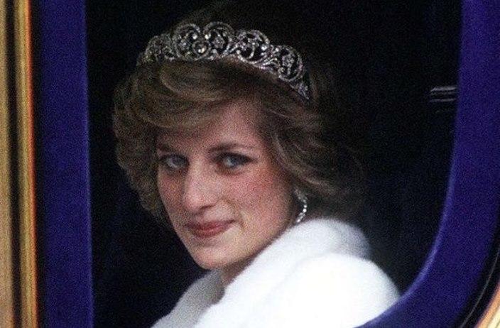 Lady Diana, dismorfofobia