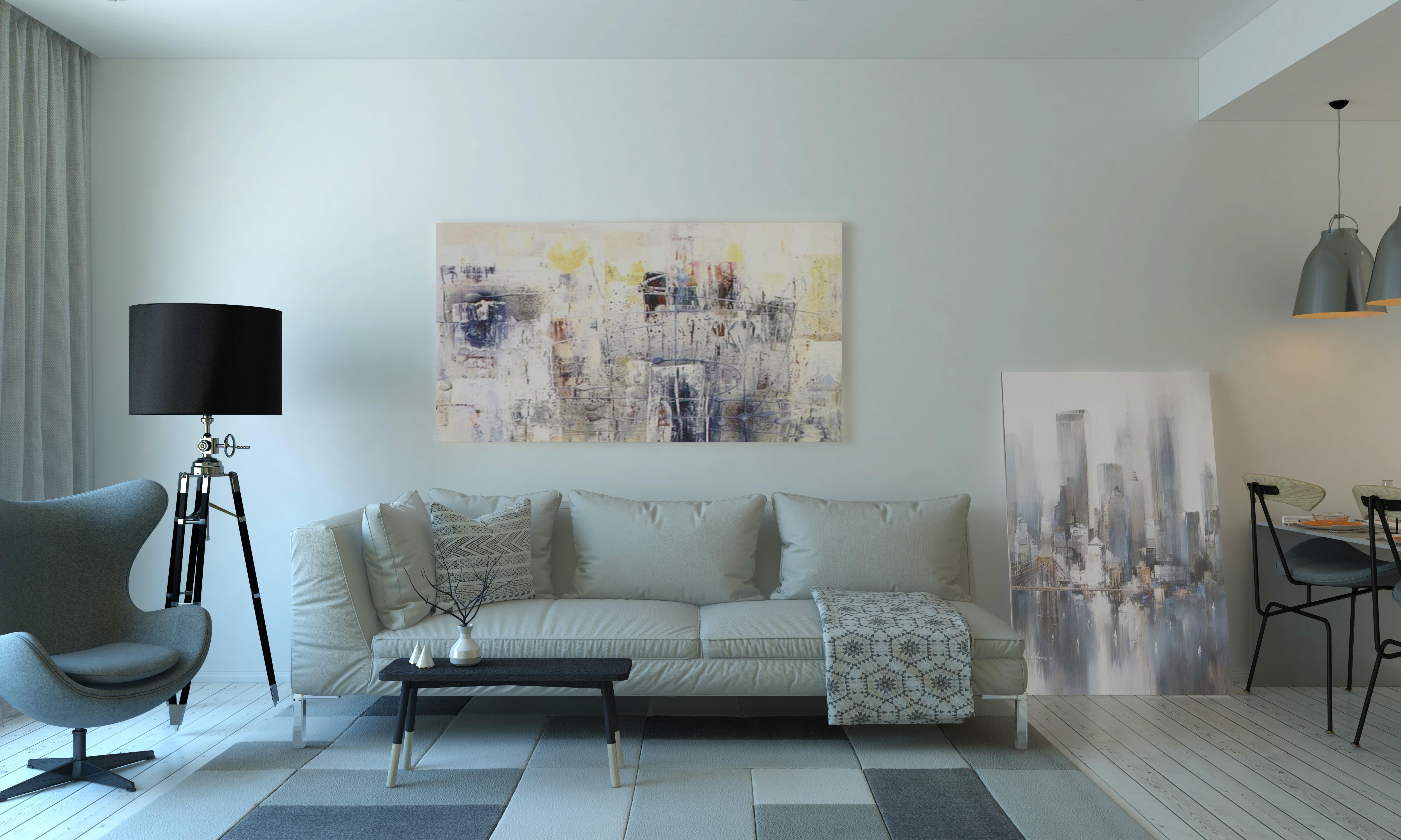Rinnovare Divano In Tessuto come rinnovare il tuo vecchio divano senza cambiarlo | donne