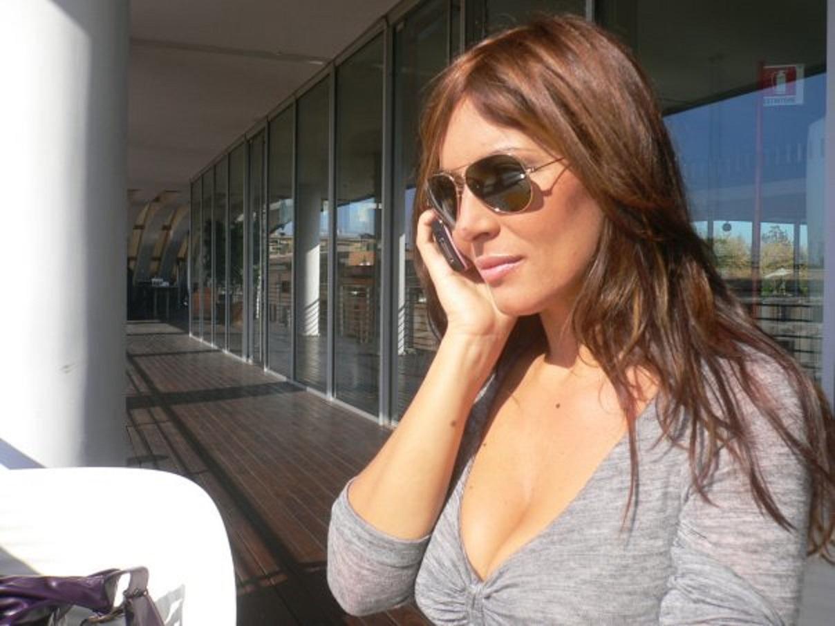 Selvaggia Lucarelli: mamma è scomparsa, chiedo aiuto