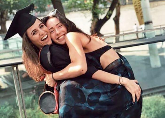 Sara Daniele e Aurora Ramazzotti