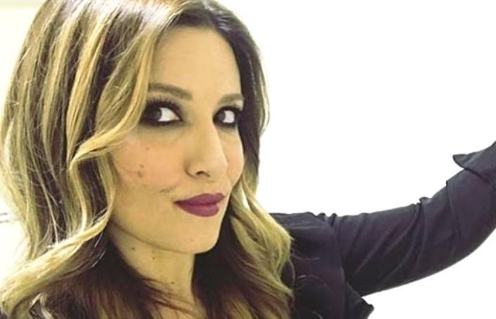 Selvaggia Lucarelli contro Laura Pausini