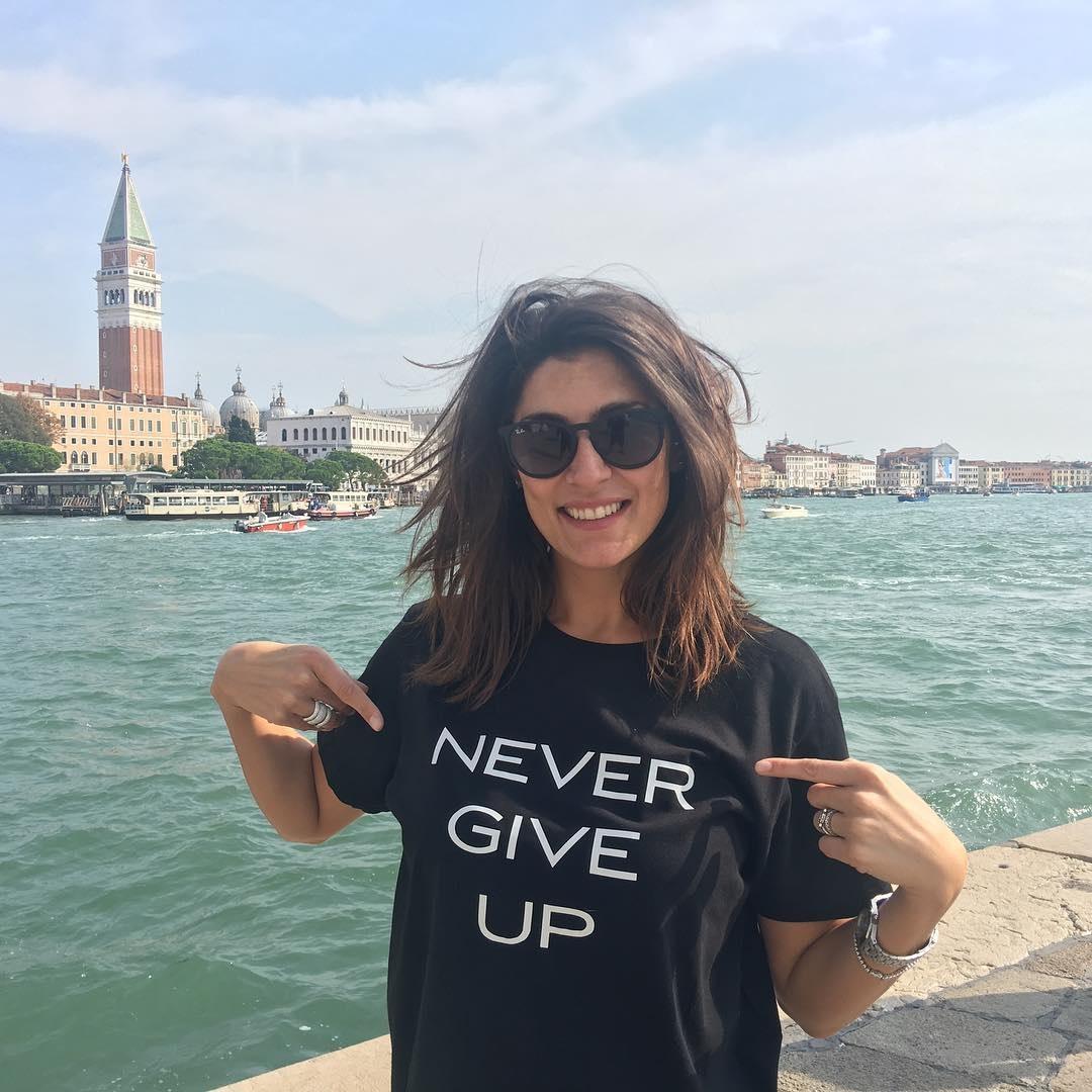 Elisa Isoardi affiancherà Claudio Baglioni a Sanremo?