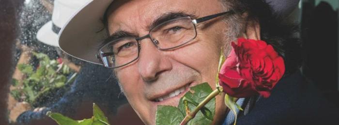 albano smentisce le voce del suo ritiro, si ferma solo per tre mesi