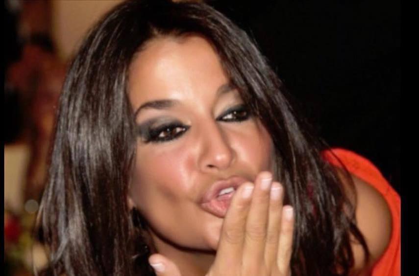 Aida Nizar contro Lisa Fusco