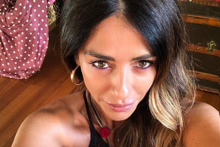 Raffaella Mennoia contro Sara Affi Fella