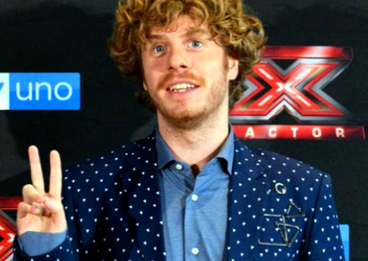 Lodo Guenzi a X Factor