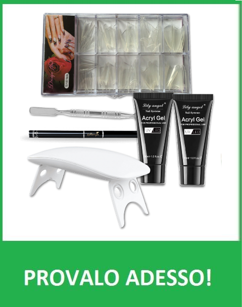 Magic nail provalo adesso