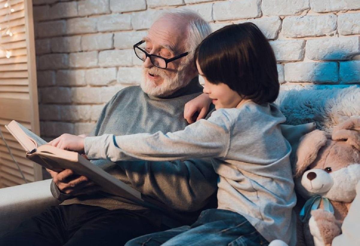 festa dei nonni perche si festeggia 2 ottobre