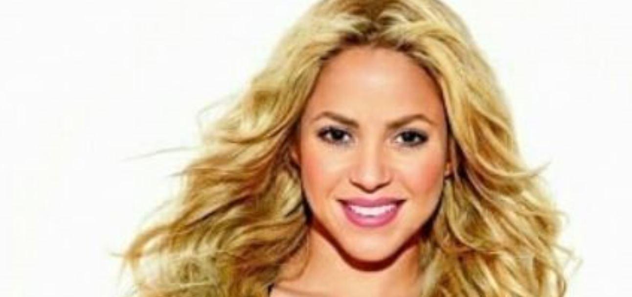 Shakira, fan esaltato sale sul palco e l'aggredisce