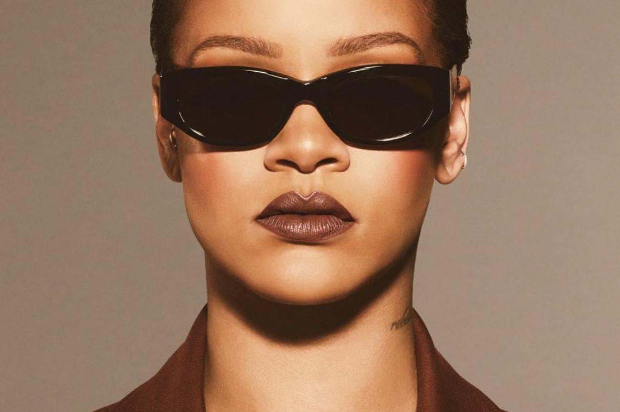 Rihanna contro Trump