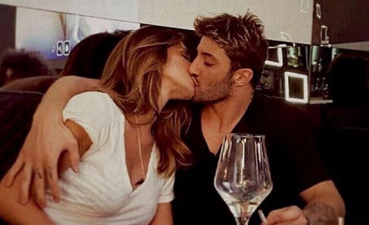 Belen e Andrea Iannone