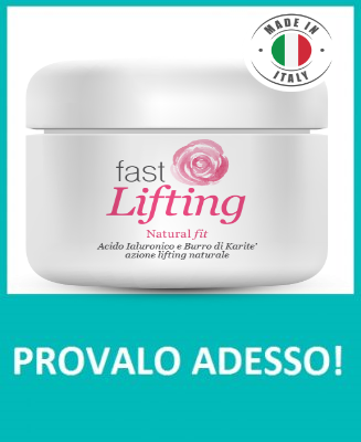 Fast lifting provalo adesso