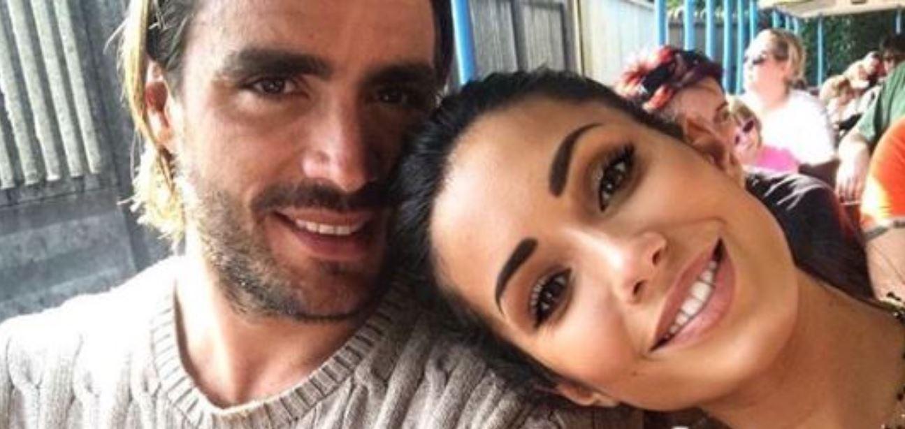 Federica Nargi incinta: prima foto con il pancione su Instagram
