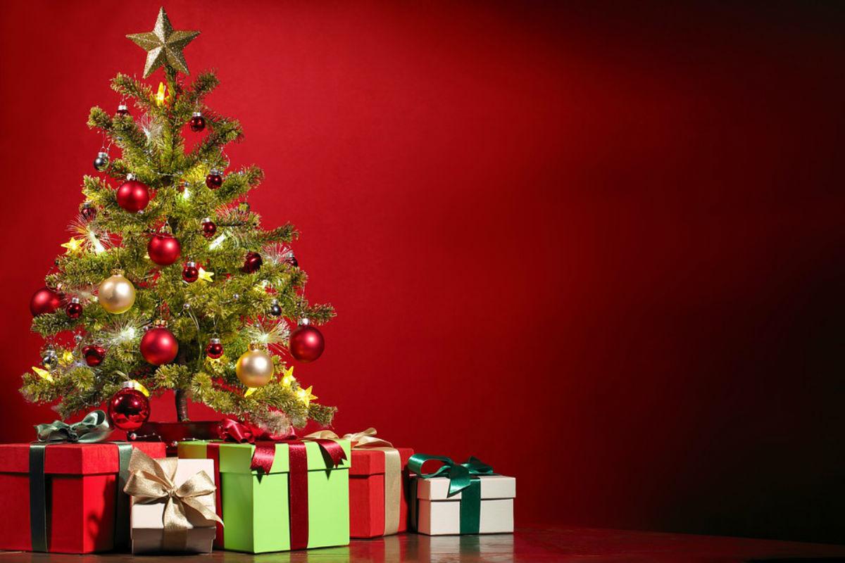 idee regalo di Natale per lei