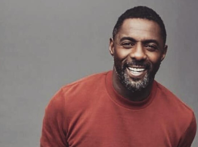 Idris Elba, chi è l'uomo più sexy del mondo
