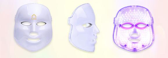 Maschera led