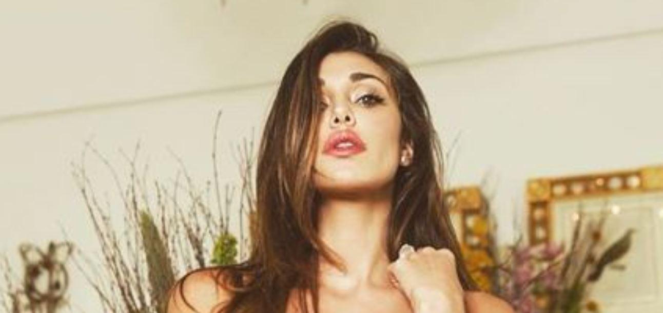 "Belen Rodriguez confessa: ""Ho solo bisogno d'amore"""