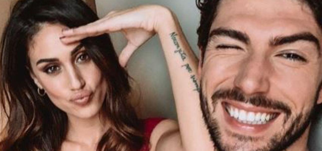 """Cecilia Rodriguez a Ignazio: """"A volte mi dimentico di questo"""""""