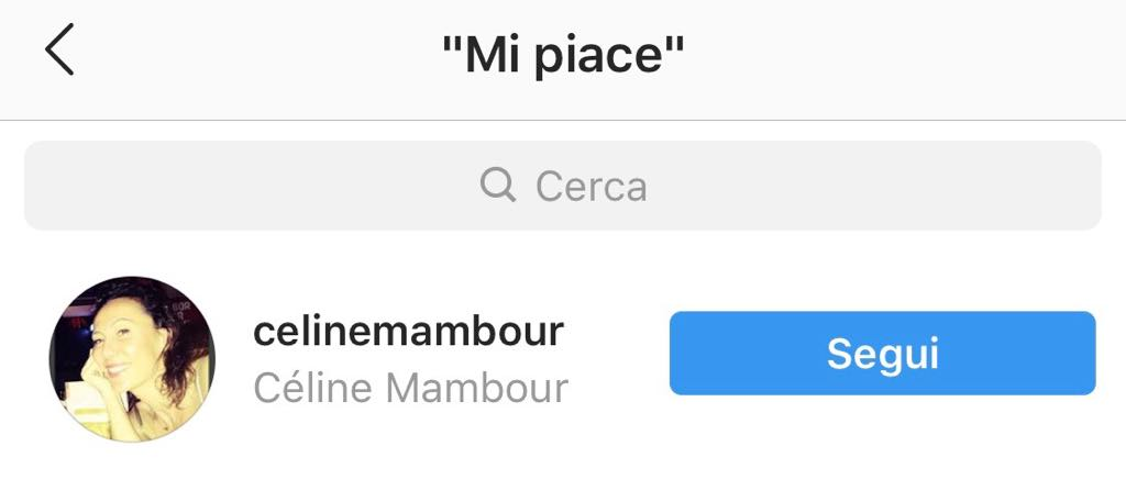 Céline Mambour