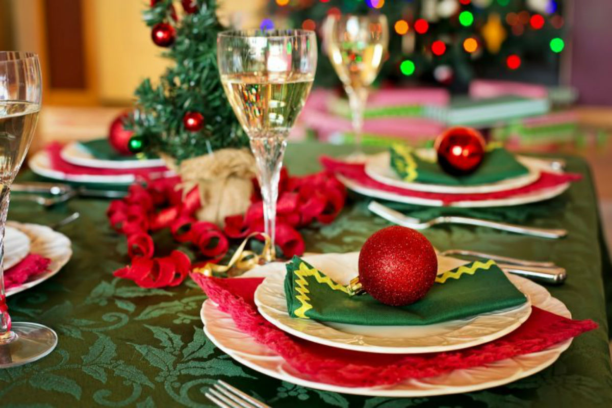 dieta dopo le feste natalizie