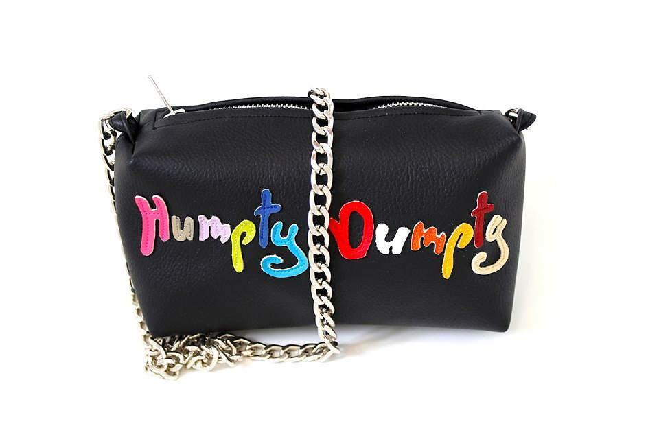 Humpty dum