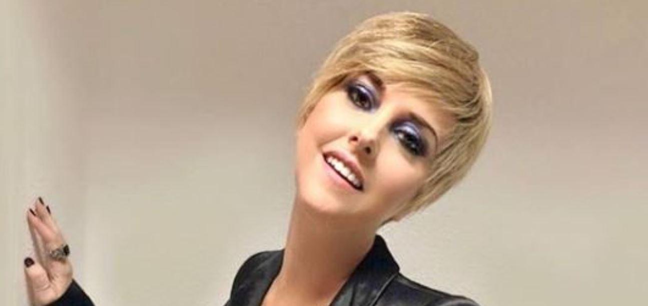 """Nadia Toffa, l'annuncio ai fan: """"Sono stata costretta a farlo"""""""