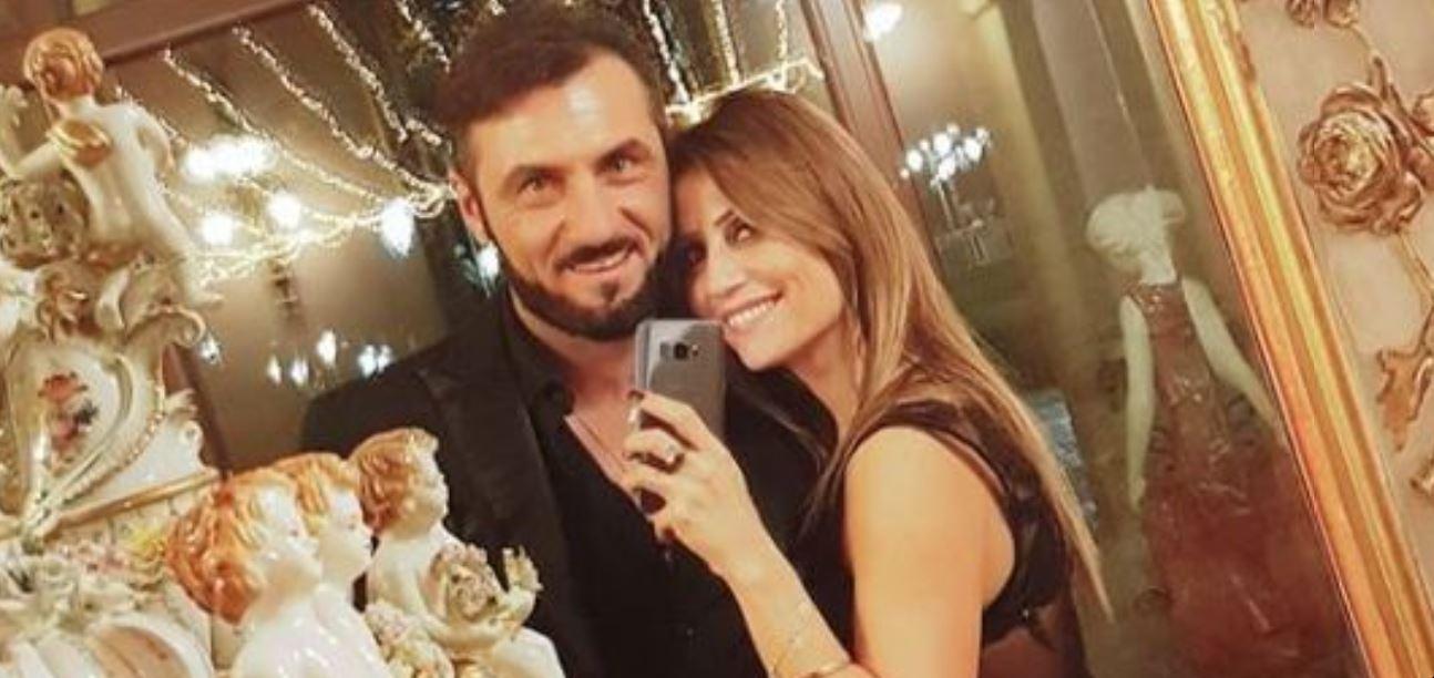 Sossio Aruta e Ursula Bennardo si sposano