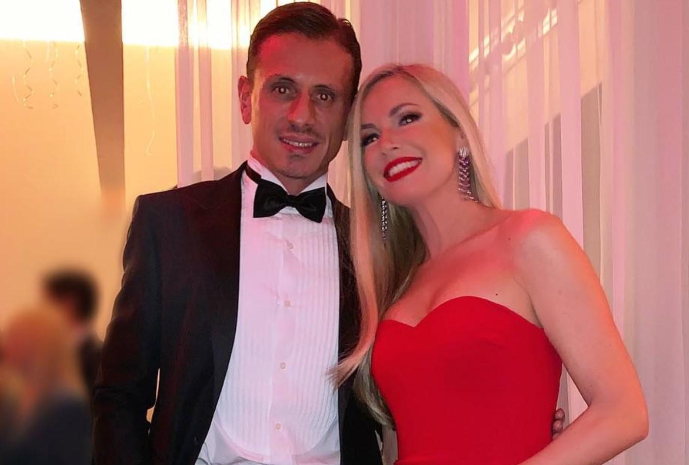 """Federica Panicucci si sposa: """"Il 2019 il nostro anno speciale"""""""