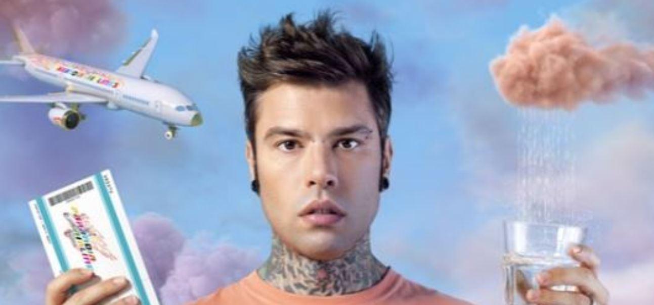 Fedez, nuovo singolo: Che cazzo ridi testo
