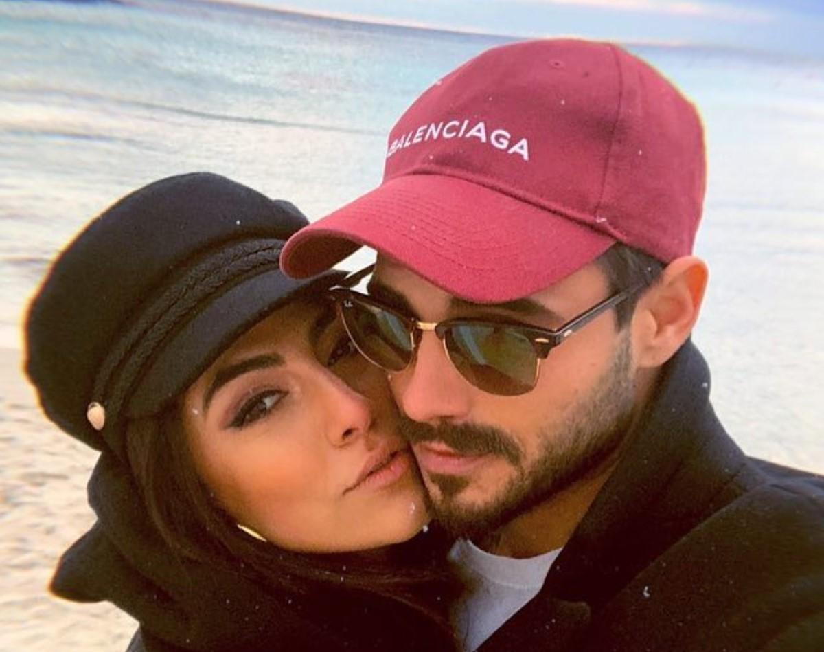 Francesco Monte e Giulia Salemi, gesto dolcissimo sorprende i fans