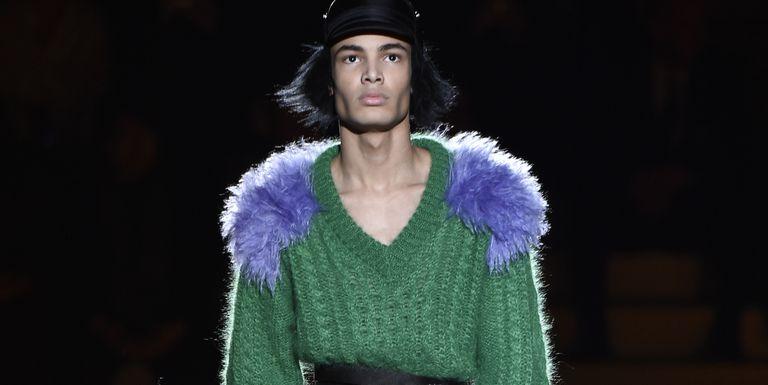 Milano Fashion Week Uomo 2