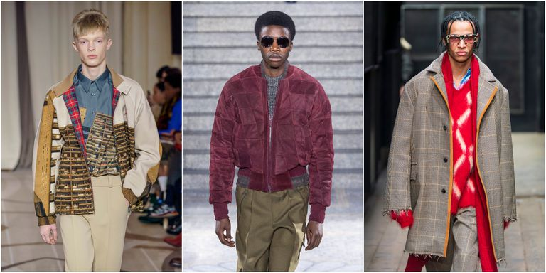 Milano Fashion Week Uomo 3