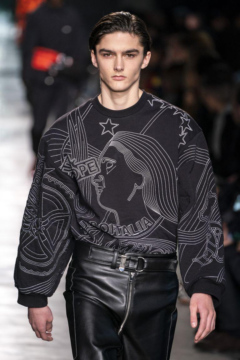 Milano Fashion Week Uomo4