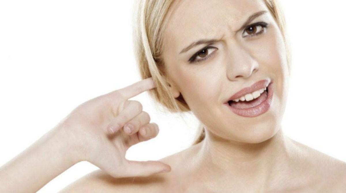 cerume orecchio