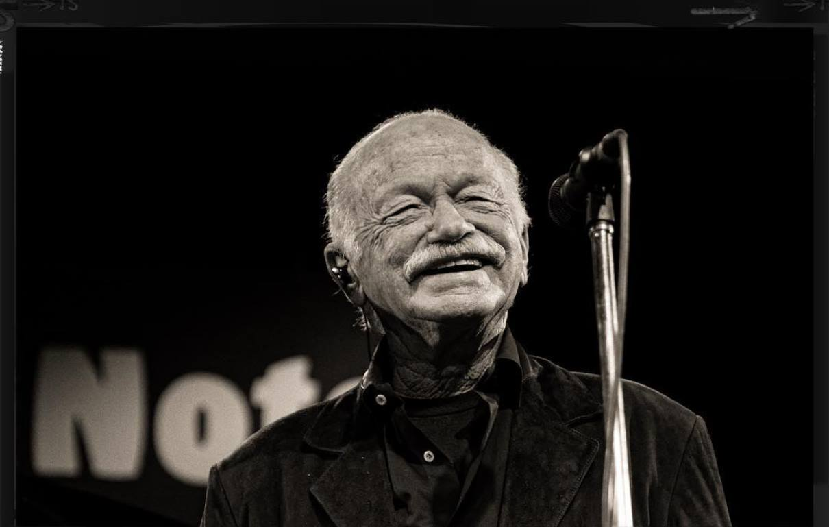 Gino Paoli