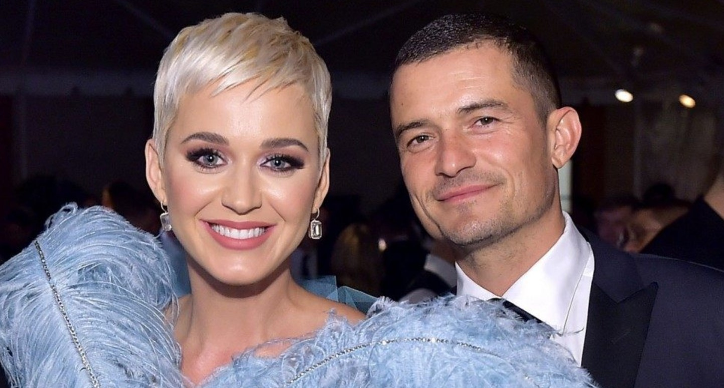 Orlando Bloom e Katy Perry si sposano