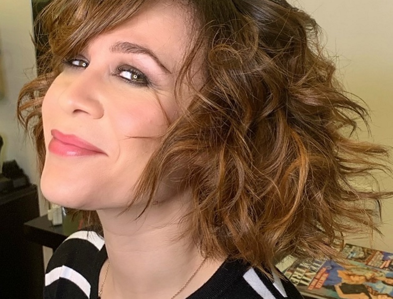 Valeria Graci
