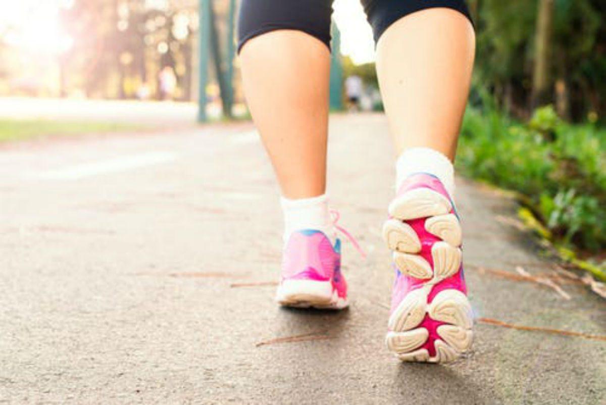 cammina per perdere peso video