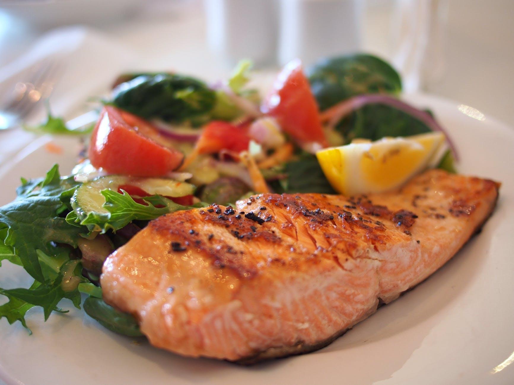 esempi di menu per la dieta accelerata del metabolismo