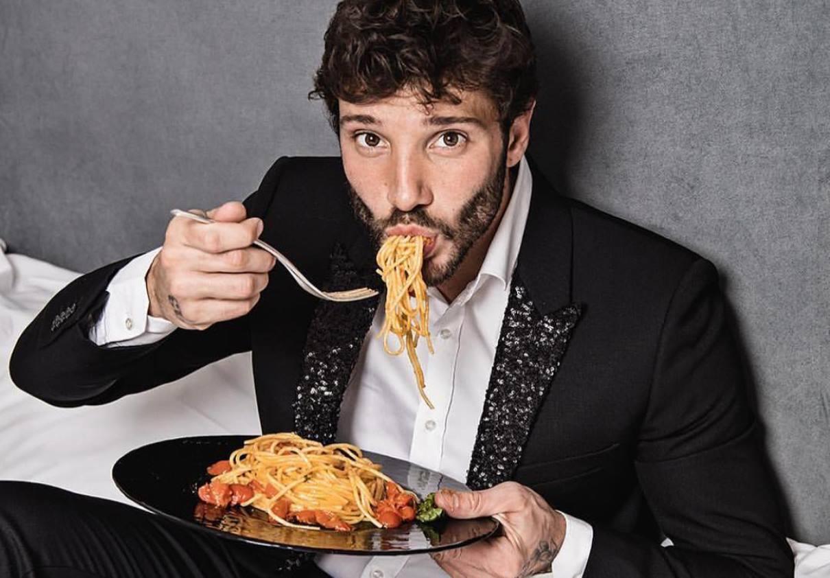 Stefano De Martino a The Voice