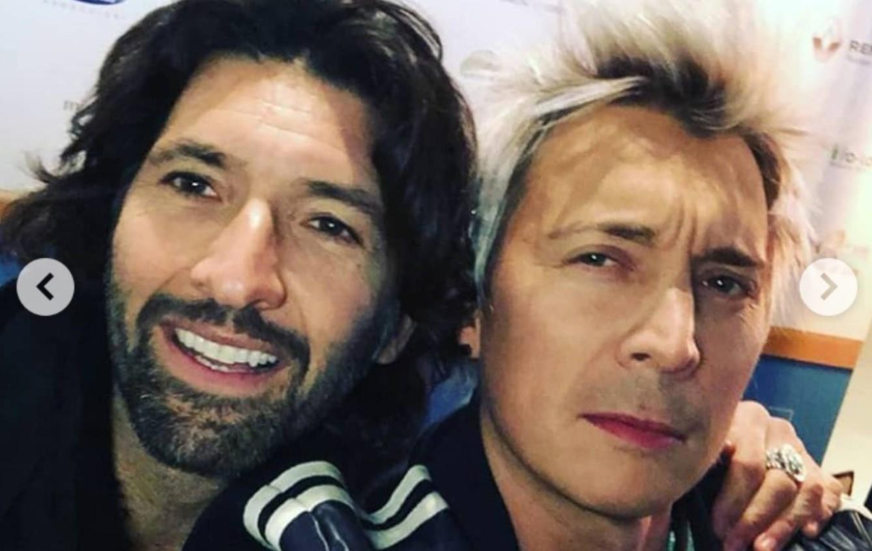 Walter Nudo malore: Andrea Mainardi aggiorna i fan
