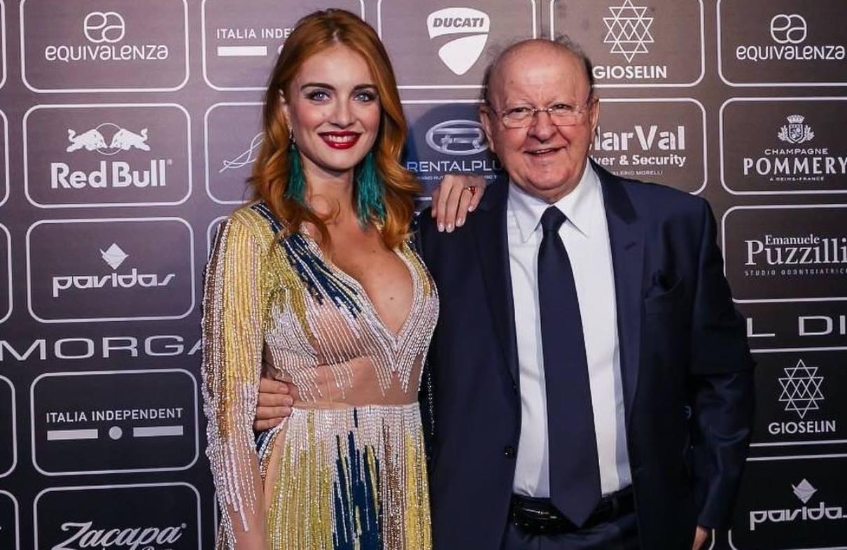 Massimo Boldi fidanzato