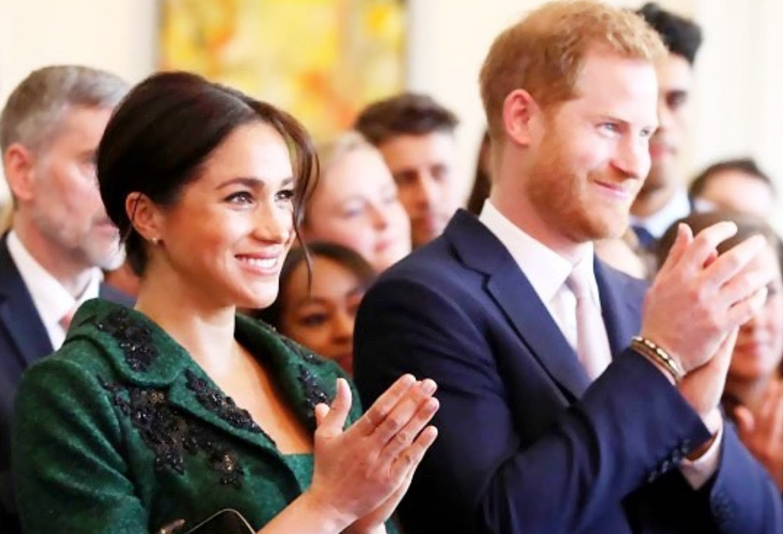 Meghan Markle, è nato il Royal Baby: è un maschietto