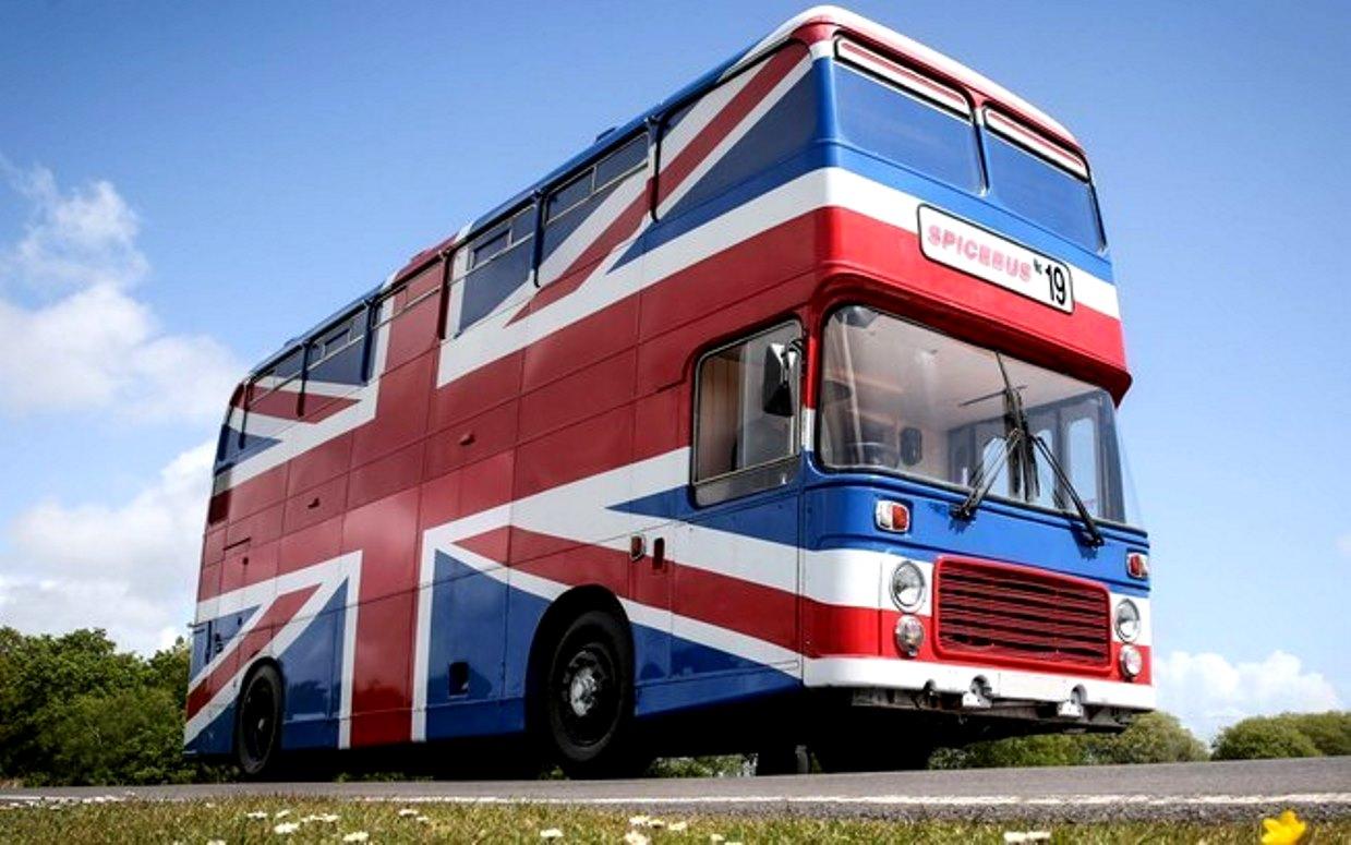 Spice Bus