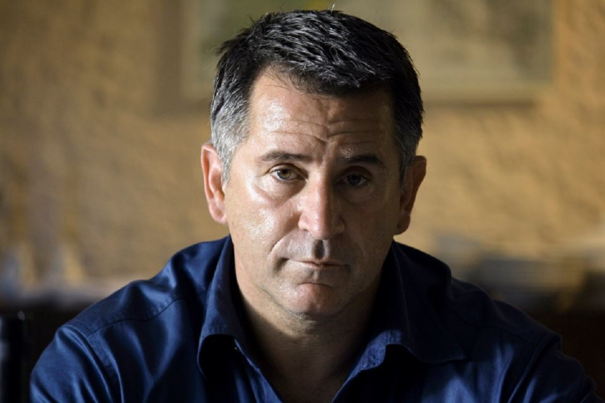 chi è anthony lapaglia
