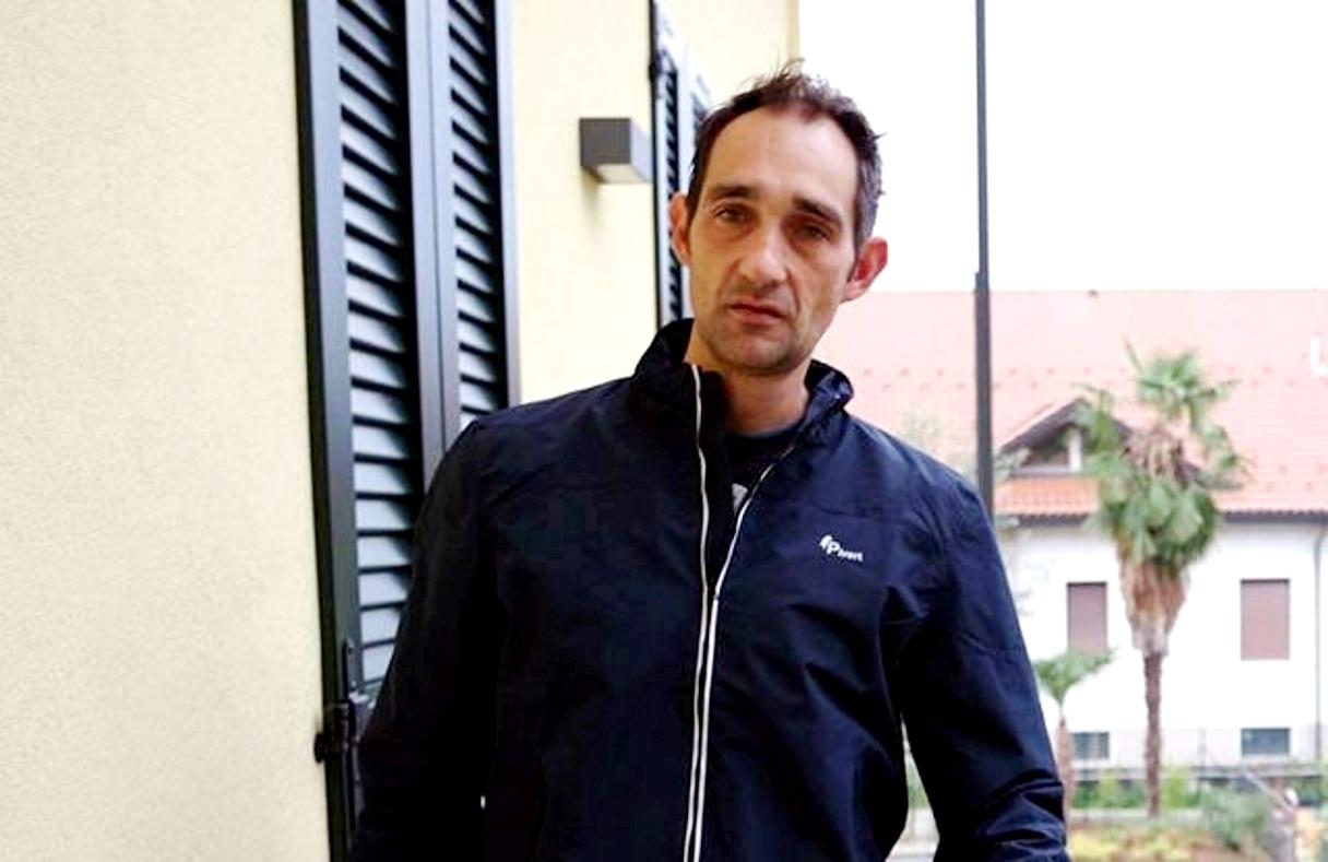 fidanzato sara tommasi Angelo Guidarelli