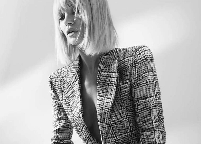 Kate Moss Giorgio Armani