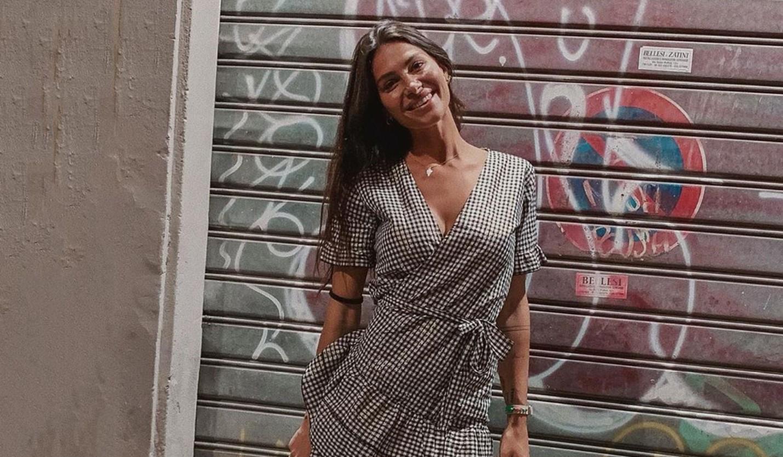 Ludovica Valli nuda su Instagram: la foto conquista i fan