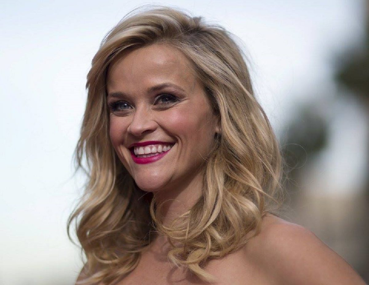 reese witherspoon curiosità