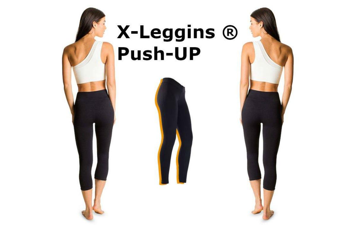 x-leggin push up